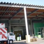 撃退ドットマン 飼料倉庫 ウィルス 健康被害 福岡市東区 平成27年9月